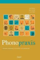 Omtrent logopedie 8 -   Phonopraxis