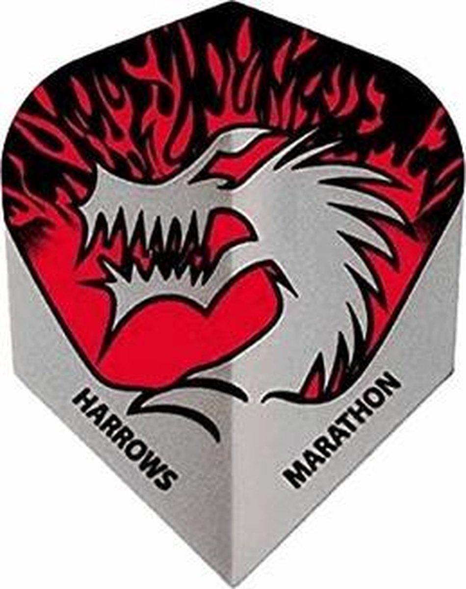 Harrows Marathon Dragon Set à 3 stuks