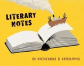 Literary Notes