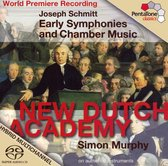 Early Symphonies And Chamber Music
