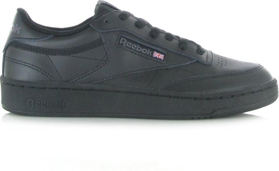Reebok Club C 85 Sneakers Heren - Int-Black/Charcoal