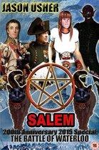 Salem. 2015 Special