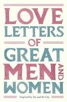 Love Letters of Great Men & Women