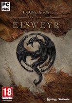 Elder Scrolls Online: Elsweyr PC