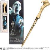 Voldemort toverstaf (Officiële replica) (PVC)