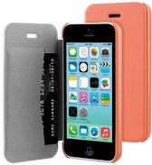 BeHello Book Case voor Apple iPhone 5C - Rood