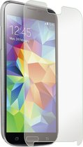 BeHello Tempered Glass Screenprotector voor Samsung Galaxy S5/S5 Neo - Glanzend Transparant