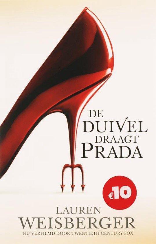 De duivel draagt Prada - Lauren Weisberger  