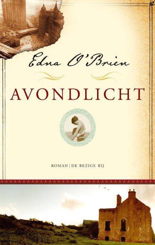 Avondlicht - Edna O'Brien pdf epub
