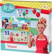 Juf Roos Telspel - educatief spel
