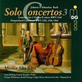 Solo Concertos Vol.3