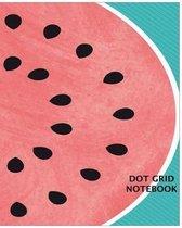 Dot Grid Notebook