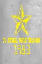 A Star Was Born 1983