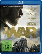 A War/Blu-ray