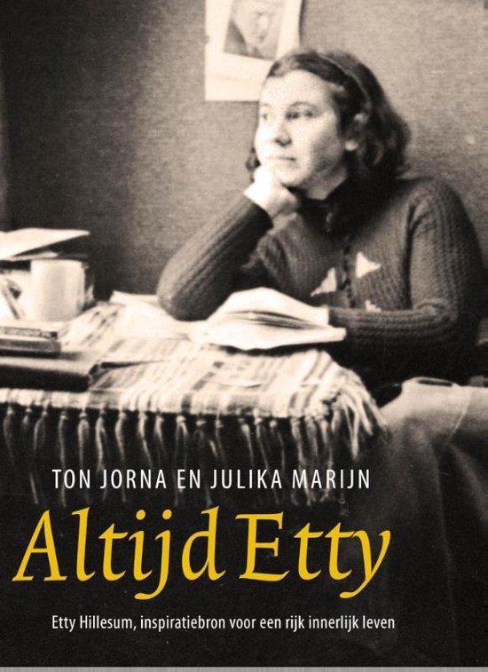 Boek cover Altijd Etty van Ton Jorna (Paperback)