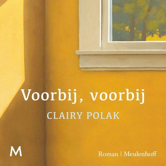 Voorbij, voorbij - Clairy Polak  