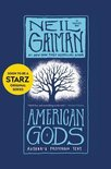 American Gods (Tenth Anniv. Edn)