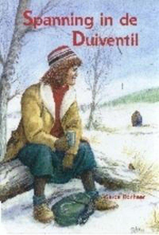 Spanning in de Duiventil - Gerda Ronhaar  