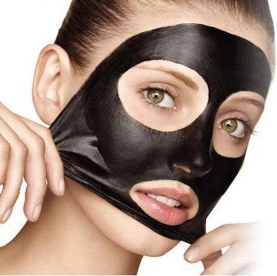 100x Doberyl Originele Black Head Peel Mask | Mee Eters & Acne verwijderen | Peel Off Mask | Doberyl Neusstrip | Blackhead Pilaten