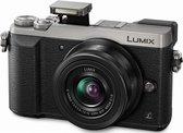 Panasonic Lumix DMC-GX80 + 12-32mm