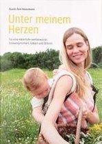 Boek cover Unter meinem Herzen van Randi Ann Hausmann