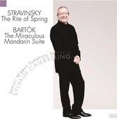 Stravinsky: The Rite Of Spring / Bartok: The Mira
