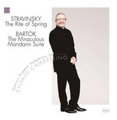 Stravinsky: The Rite Of Spring / Bartok: The Mira