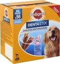 Pedigree Dentastix Maxi Kauwstaaf - Gebitsverzorgende Hondensnack - 56 stuks