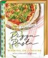 Afbeelding van het spelletje Mini bookbox recepten Pizza & Pasta