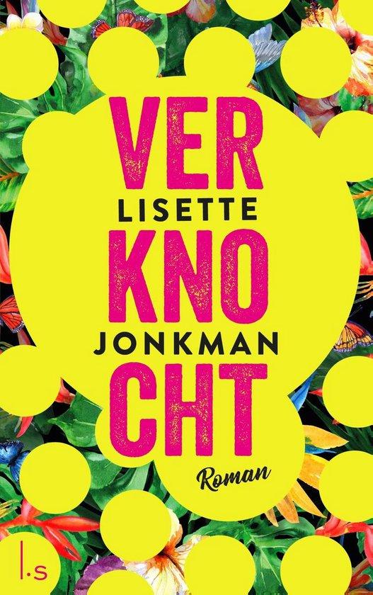 Verknocht - Lisette Jonkman |