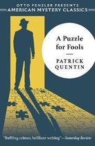 A Puzzle for Fools