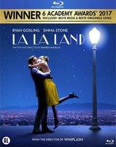 La La Land (Blu-ray)