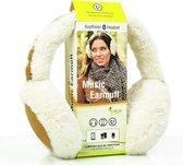 Sharon Music Bluetooth-oorbeschermers|oorlelletje | Draadloze hoofdtelefoon Stereo luidspr
