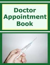 Doctor Appointment Book