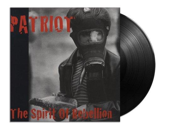 The Spirit Of Rebellion (LP)