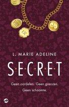 Secret 1 - S.E.C.R.E.T.