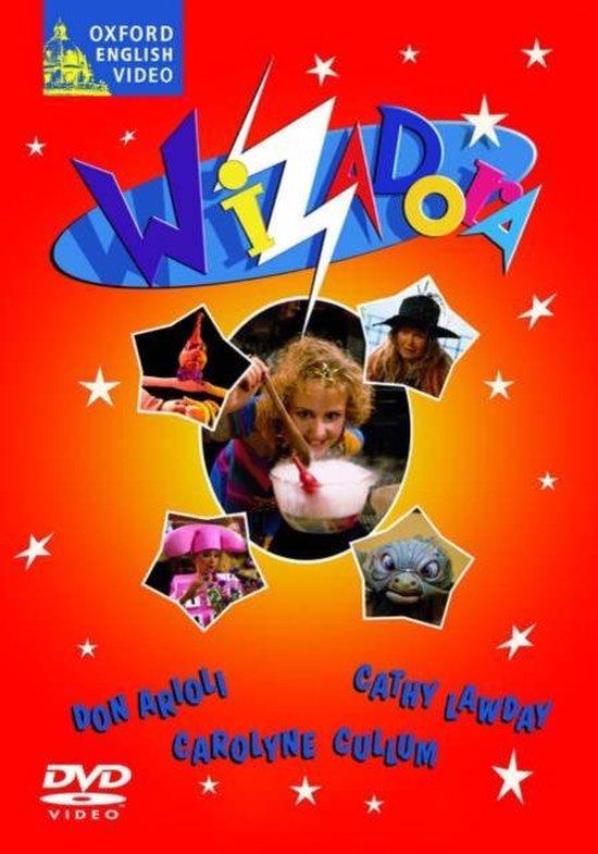 Wizadora dvd