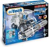Eitech Bouwdoos - Metaal Oogstmachine/Tractor