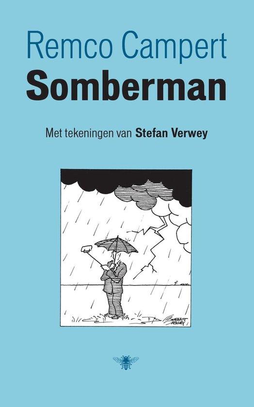 Somberman - Remco Campert pdf epub