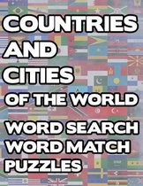 Countries And Cities Of The World