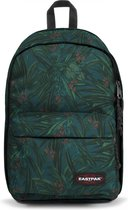 Eastpak Back To Work Rugzak 15 inch laptopvak - Br