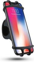 Floveme Universele Telefoonhouder Fiets - 4 tot 6.3 inch
