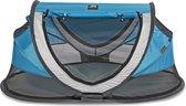 Deryan Peuter Luxe - Campingbedje - Blauw