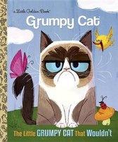 The Little Grumpy Cat that Wouldn't (Grumpy Cat)
