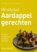 Minibijbel - Aardappelgerechten