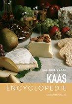 Afbeelding van Geillustreerde kaas encyclopedie