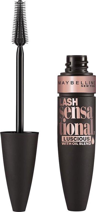 Maybelline New York - Lash Sensational Luscious - 03 Very Black - 9,5 ml