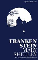LJ Veen Klassiek - Frankenstein