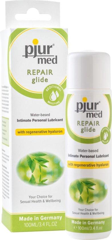 Pjur MED Repair Glijmiddel Waterbasis - 100 ml
