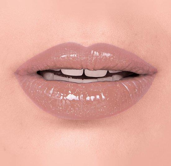 Bourjois Gloss Effect 3D Lipgloss - 33 Brun Poétic - Bourjois